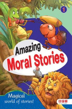 Amazing Moral Stories - 1
