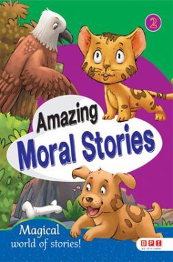 Amazing Moral Stories - 2