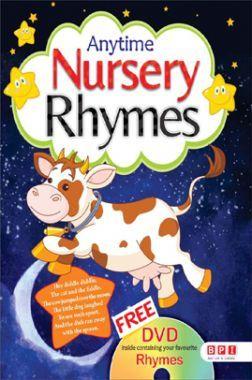 Anytime Nursery Rhymes