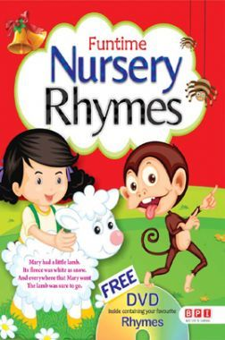 Funtime Nursery Rhymes