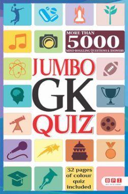 Jumbo GK Quiz