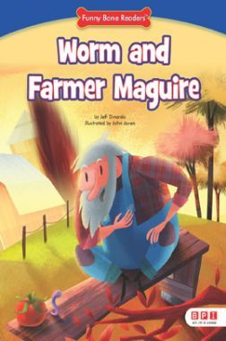 FBR: Worm And Farmer Maguire