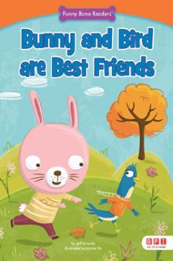 FBR: Bunny And Bird Are Best Friends
