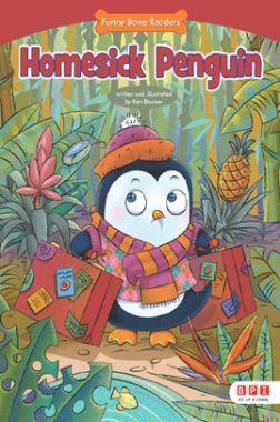 FBR: Homesick Penguin