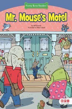 FBR: Mr. Mouses Motel