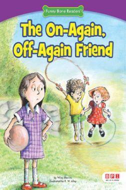 FBR: The On-Again, Off-Again Friend