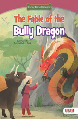 FBR: The Fable Of The Bully Dragon