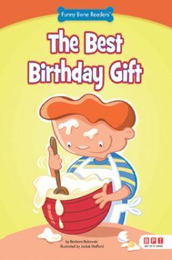 FBR: The Best Birthday Gift