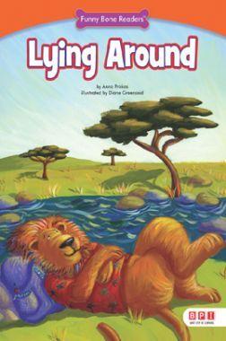 FBR: Lying Around