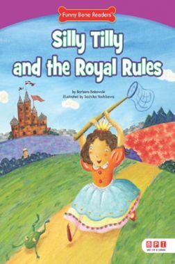 FBR: Silly Tilly And The Royal Rules