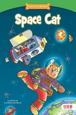 FBR: Space Cat
