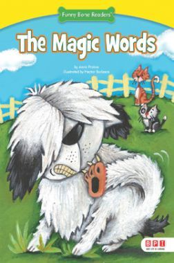 FBR: The Magic Words