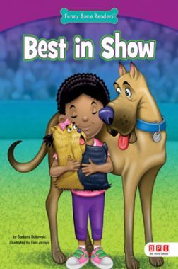 FBR: Best In Show