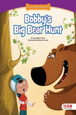 FBR: Bobbys Big Bear Hunt