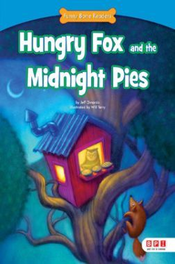 FBR: Hungry Fox And The Midnight Pies
