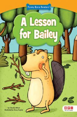 FBR: A Lesson For Bailey