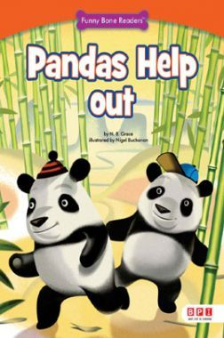 FBR: Pandas Help Out