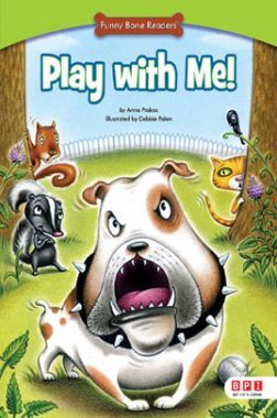 FBR: Play With Me!