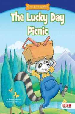 FBR: The Lucky Day Picnic