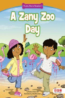 FBR: A Zany Zoo Day