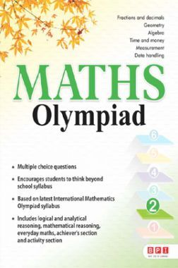 Maths Olympiad - 2