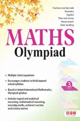 Maths Olympiad - 3