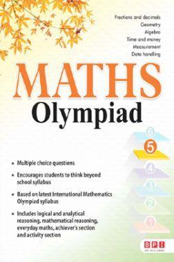 Maths Olympiad - 5