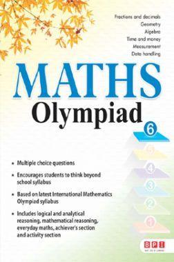 Maths Olympiad - 6