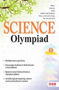 Science Olympiad - 5