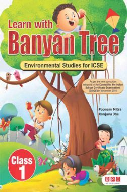 Learn With Banyan Tree Class - 1
