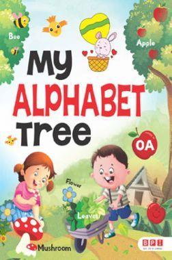 My Alphabet Tree OA