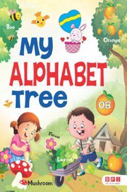 My Alphabet Tree OB