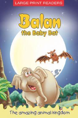 Balyan The Baby Bat