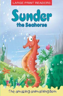 Sunder The Seahorse