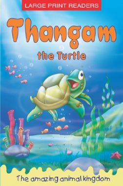 Thangam The Turtle