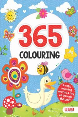 365 Colouring