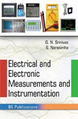 Electrical And Electronic Measurements And Instrumentation