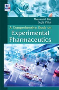 A Comprehensive Book On Experimental Pharmaceutics