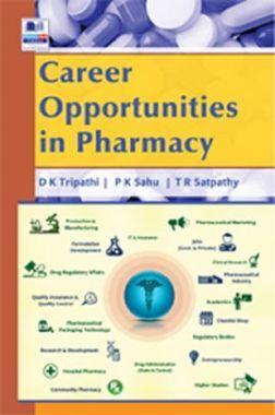 Career Opportunities In Pharmacy
