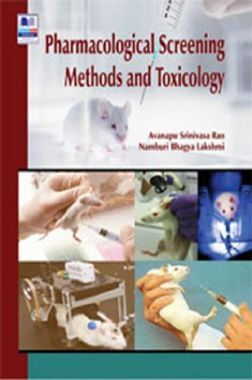 Pharmacological Screening Methods And Toxicology