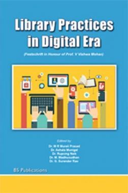 Library Practices In Digital Era