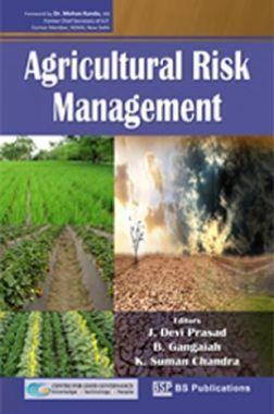 Agricultural Risk Management