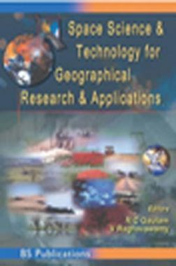 Space Science And Technology For Geographical Research And Applications
