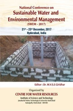 Sustainable Water And Environmental Management