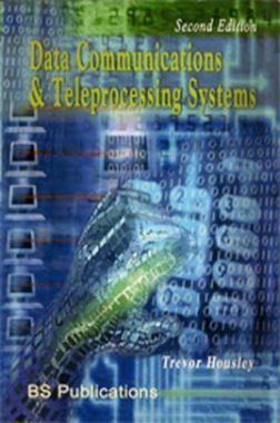 Data Communications & Teleprocessing Systems