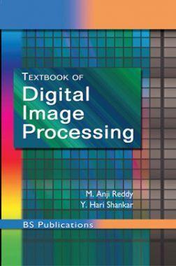 Textbook Of Digital Image Processing