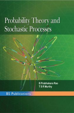 Probability Theory And Stochastic Processes