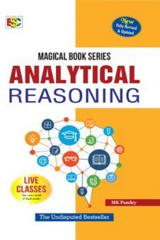 Magical Book Series: Analytical Reasoning