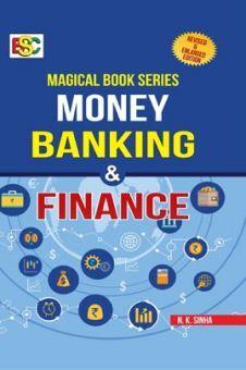 Magical Book Series: Money Banking & Finance
