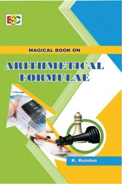 Magical Book On Arithmetical Formulae